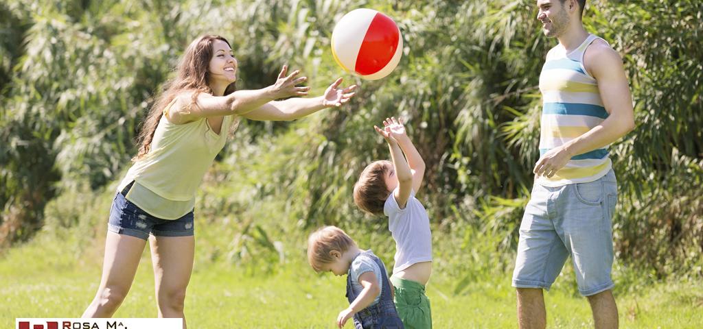 Jocs A L Aire Lliure En Família Blog De Psicólogos Tortosa